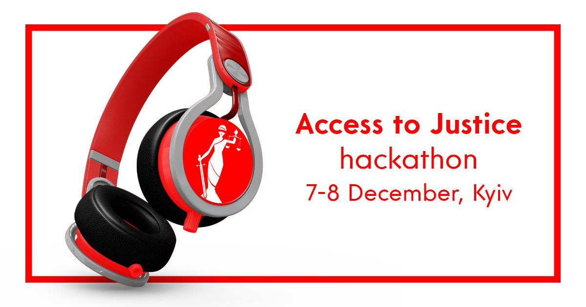 Access to Justice Hackathon